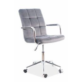 Bürosessel Q-022 Velvet