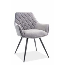 Stuhl Linea Velvet 1